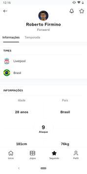 OneFootball imagem de tela 7