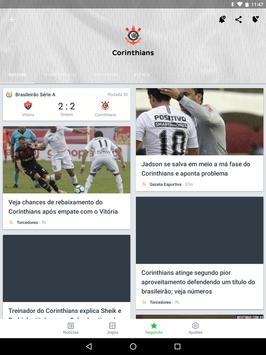 Onefootball imagem de tela 22
