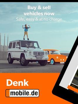 mobile.de screenshot 8