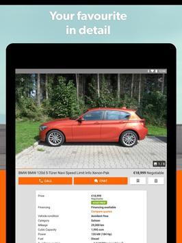 mobile.de screenshot 11