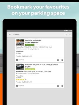 mobile.de screenshot 12