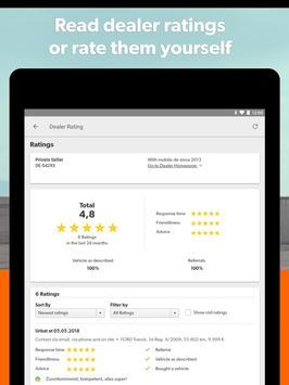 mobile.de screenshot 14