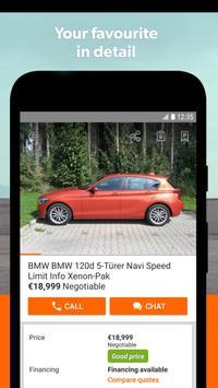 mobile.de screenshot 3