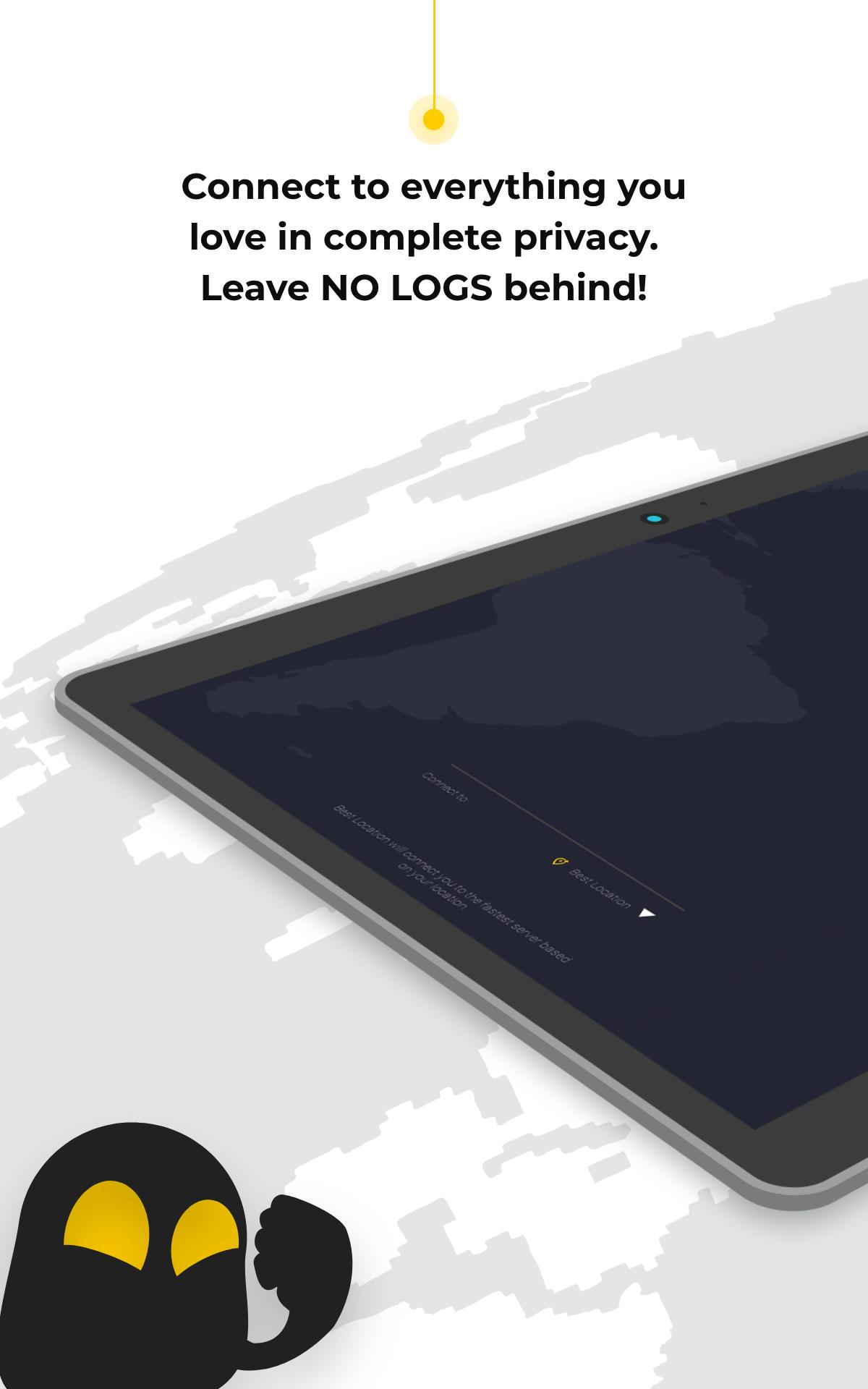 CyberGhost for Android - APK Download