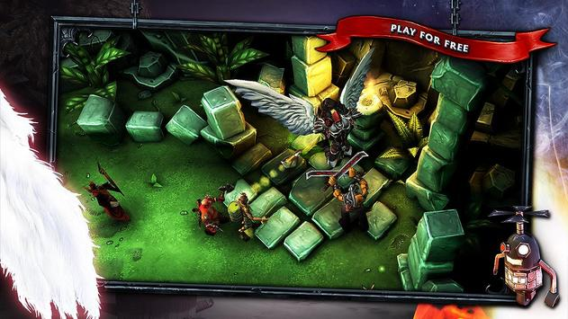 SoulCraft screenshot 4