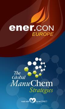 ManuChem & ener.CON Europe screenshot 3