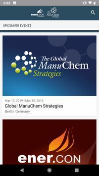 ManuChem & ener.CON Europe screenshot 5