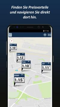 clever-tanken.de Screenshot 2