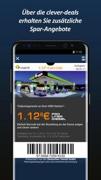 clever-tanken.de Screenshot 4