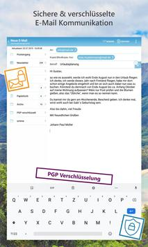 mail.de Mail Screenshot 9