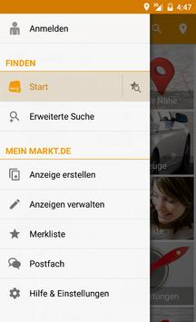 markt.de Kleinanzeigen screenshot 7