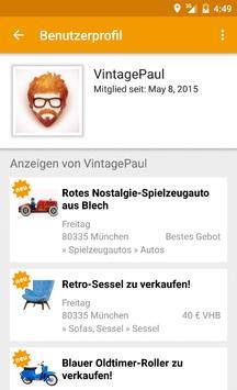 markt.de Kleinanzeigen Screenshot 6