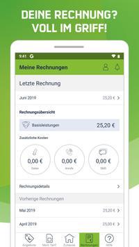 Mein mobilcom-debitel screenshot 3