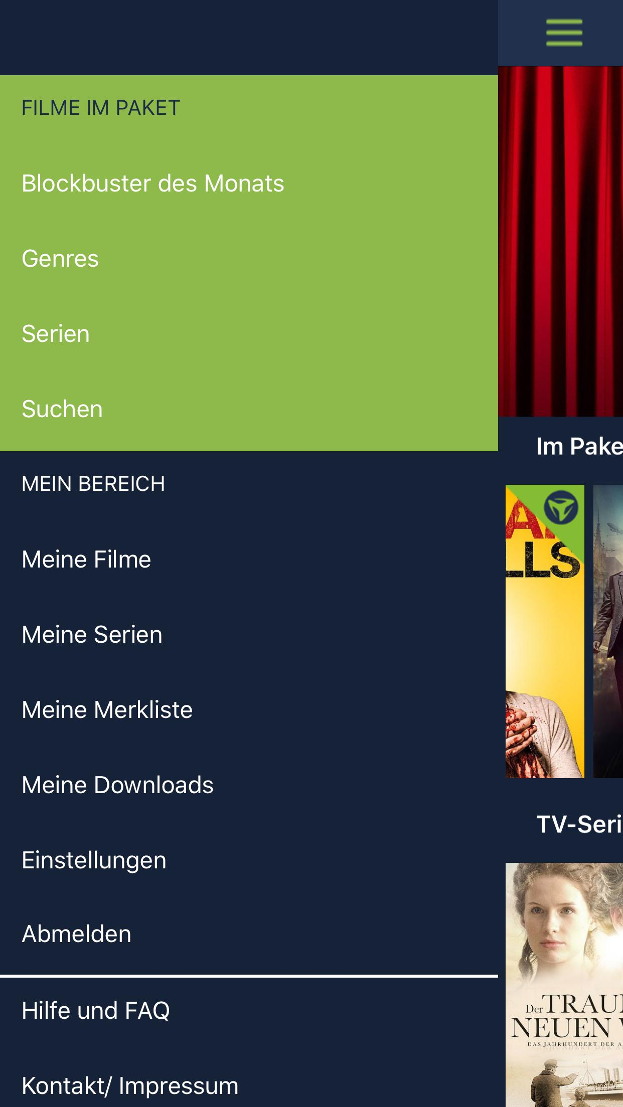 freenet Video for Android - APK Download