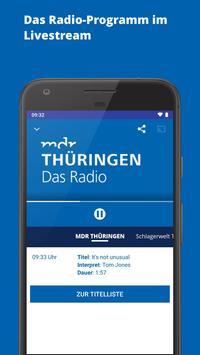 MDR Thüringen screenshot 5
