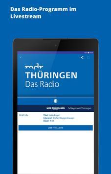 MDR Thüringen screenshot 13