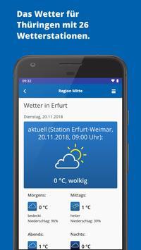 MDR Thüringen screenshot 2