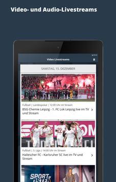 MDR Sport screenshot 12