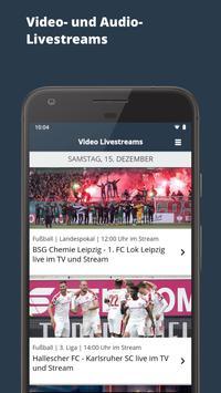 MDR Sport screenshot 4