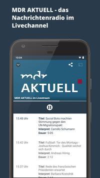 MDR Sport screenshot 5