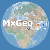 World Atlas | world map | country lexicon MxGeoPro v8.1.0 (Full) (Paid) (66.7 MB)
