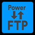 PowerFTP (FTP Client & Server)