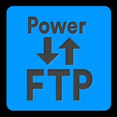 PowerFTP simgesi
