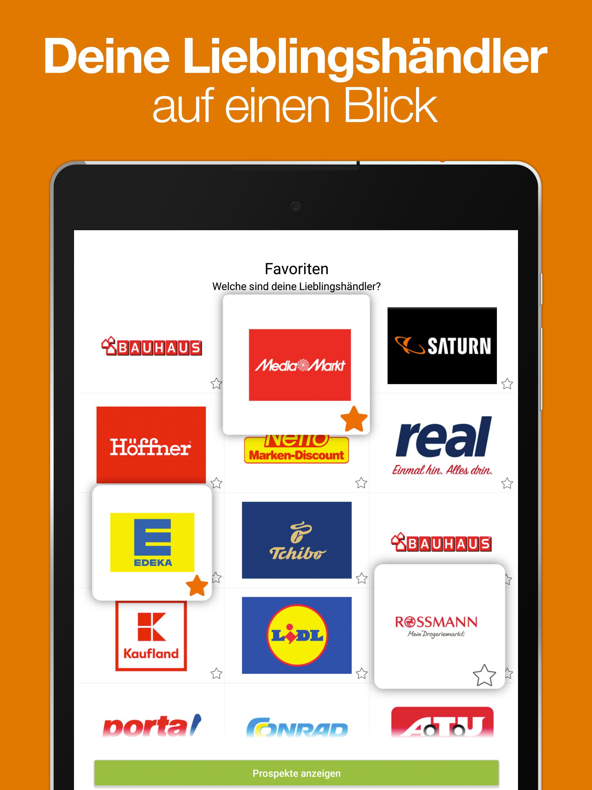 Meinprospekt Local Deals Weekly Ads For Android Apk