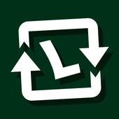 Loopy Audio Looper icon
