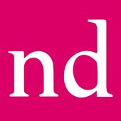 nd.App: neues deutschland icon