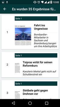 nd.App: neues deutschland screenshot 3