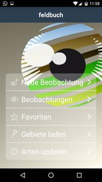 naturgucker.de meldeapp screenshot 1