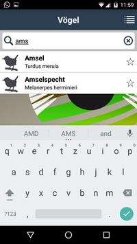 naturgucker.de meldeapp screenshot 2