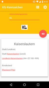German License Plates screenshot 1