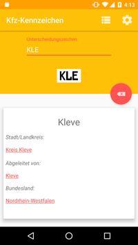 German License Plates screenshot 2