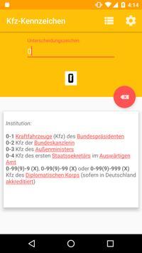 German License Plates screenshot 5
