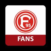Fortuna Düsseldorf Fans icon