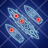 ikon Kapal Perang