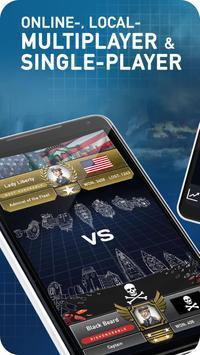 Fleet Battle screenshot 2