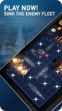 Fleet Battle screenshot 5