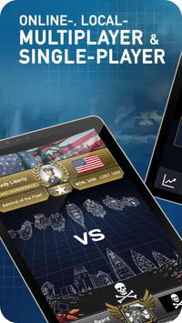 Fleet Battle screenshot 7