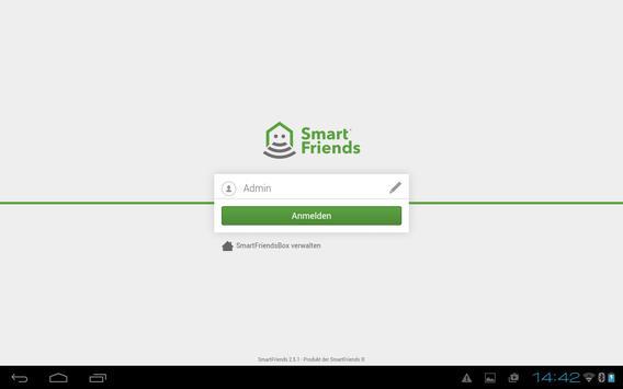 SmartFriends screenshot 8
