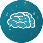 Math Puzzle - Rise up and improve your mind icon