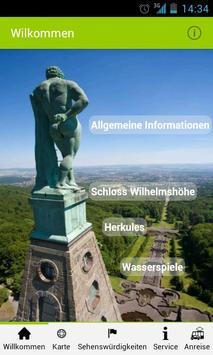 Bergpark poster