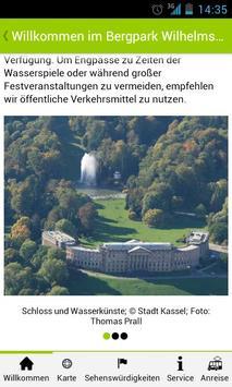 Bergpark screenshot 1