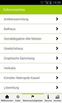 Bergpark screenshot 2