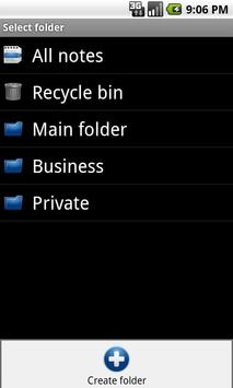 Note Everything screenshot 4