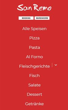 Pizzeria San Remo (Neu-Isenburg) screenshot 2