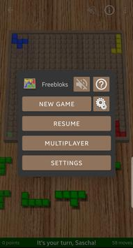 Freebloks Screenshot 6
