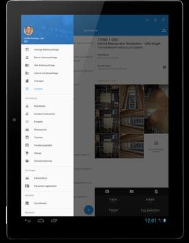 Scaffolding App - Assisting scaffolding businesses screenshot 9